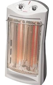 pic electric space heater